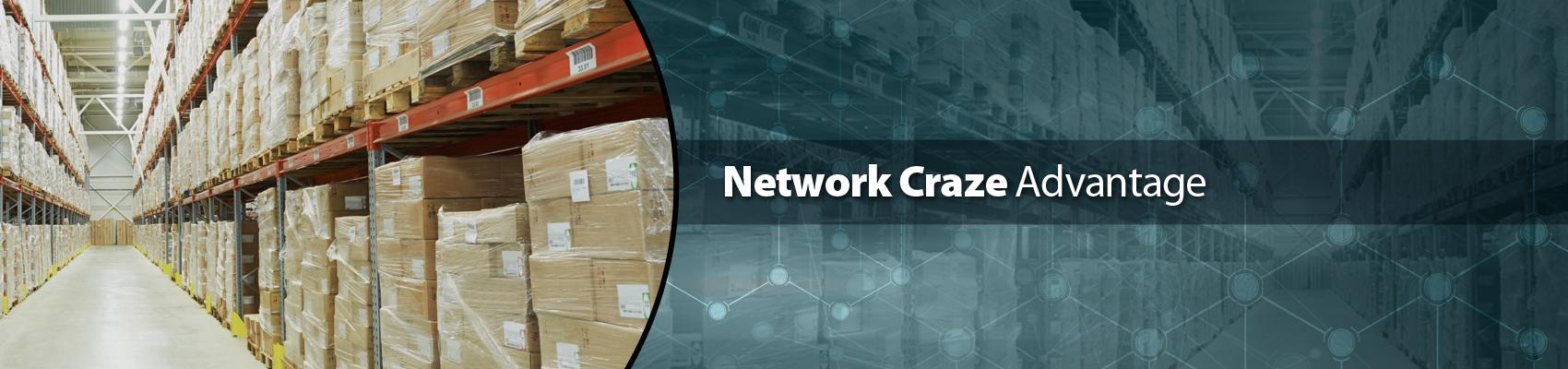 NetworkCrazeAdvantage