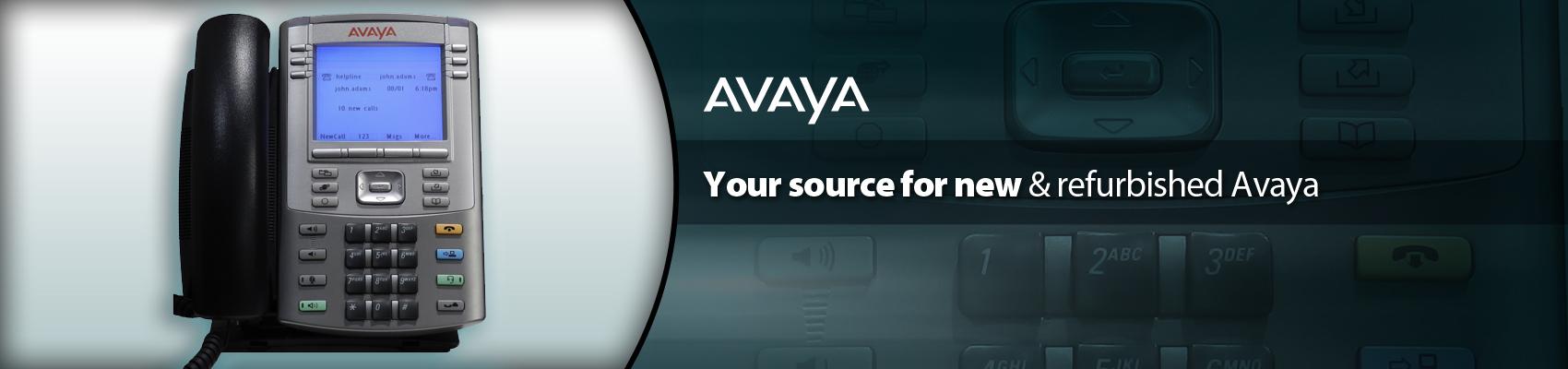NetworkCrazeAvaya