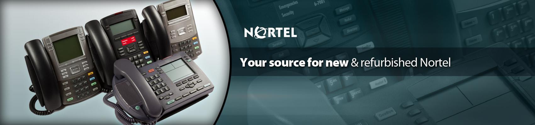 NetworkCrazeNortel