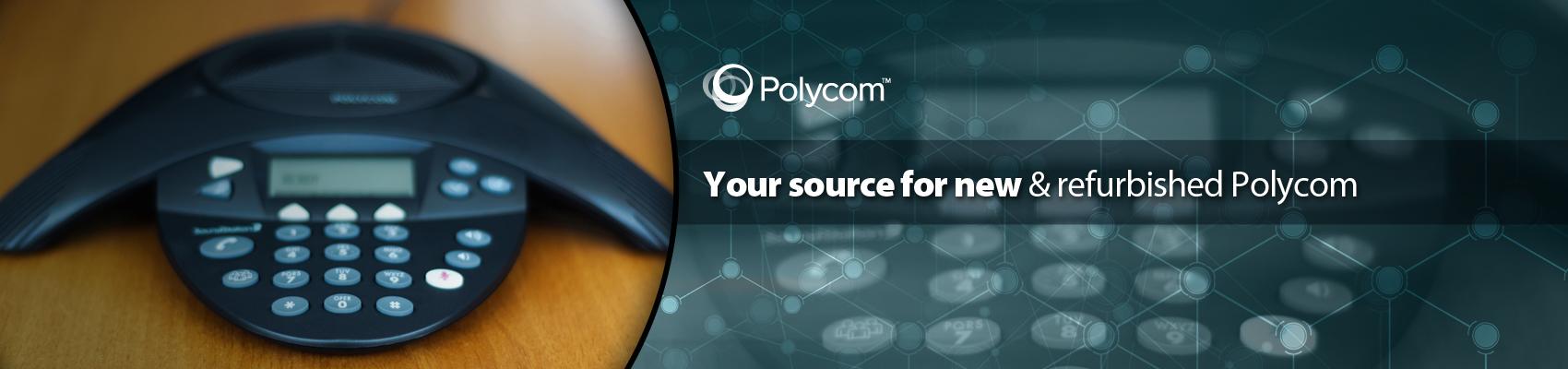 NetworkCrazePolycom