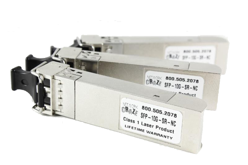 3 1/2 THINGS YOU NEED TO KNOW ABOUT COMPATIBLE SFPS