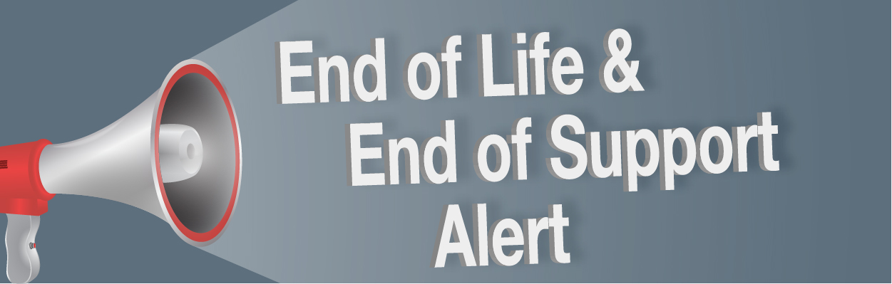 End of Life, Support