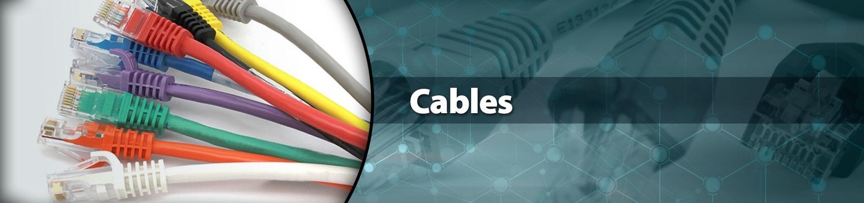 Network Craze Cables